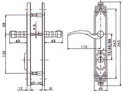 R1/R4 Ozdobna схема
