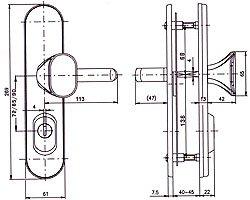 R1/R4 USSR схема