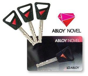 Цилиндровые механизмы Abloy Oy, купить