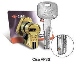 Сердцевина CISA AP3S