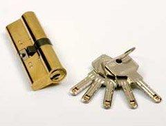 CISA RS 3 Ключ / ключ